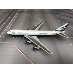 Phoenix BOEING 747-200