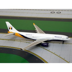GeminiJets AIRBUS A330-200