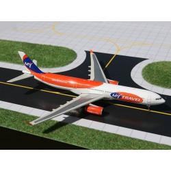 GeminiJets AIRBUS A330-300