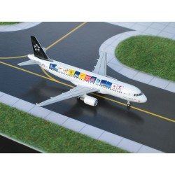 GeminiJets AIRBUS A320