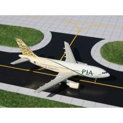 GeminiJets AIRBUS A310