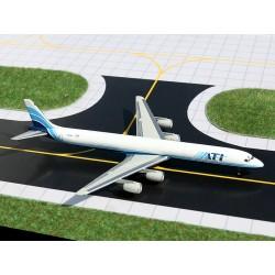 GeminiJets DC-8