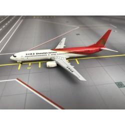 AVIATION400 BOEING 737-900