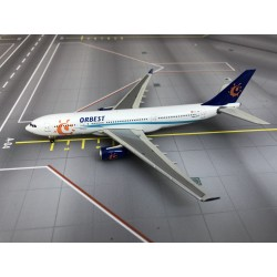 PHOENIX AIRBUS A330-200