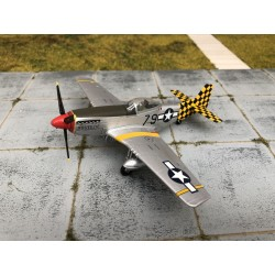 WITTY P-51D MUSTANG