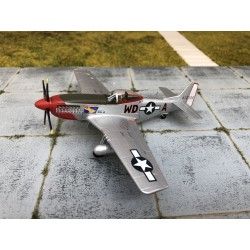WITTY P51-D MUSTANG