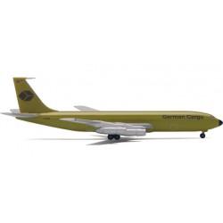 HERPA BOEING 707-300F