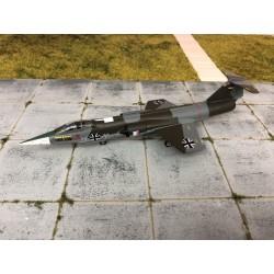 WITTY F-104G STARFIGHTER