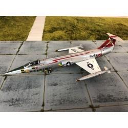 Witty F-104S STARFIGHTER 1-72