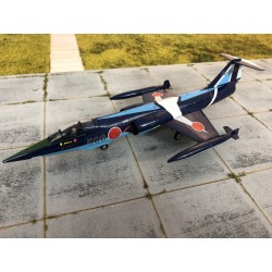 Witty F-104 STARFIGHTER 1-72