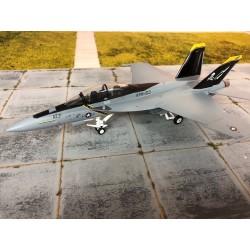 Witty F-18F SUPER HORNET 1-72