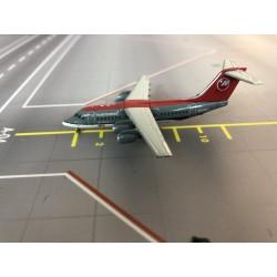 GeminiJets BAE 146  1-400