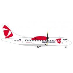 HERPA ATR-42-500 CSA 1-200