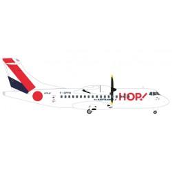 HERPA ATR-42-500 HOP 1-200