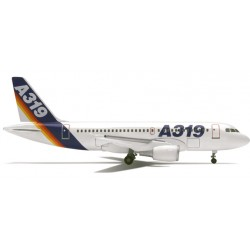 Airbus Fleet Airbus A319-100
