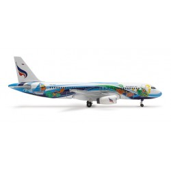 Bangkok Airways Airbus A320...
