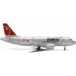 Northwest Airlines Airbus A319