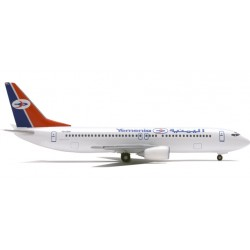 Yemenia Boeing 737-800