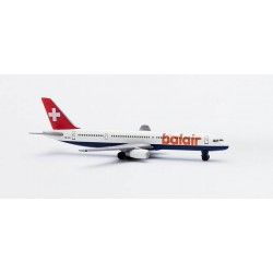 Balair Boeing 757-200
