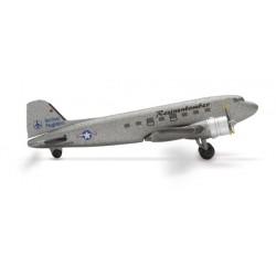 Air Service Berlin Douglas...