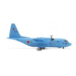 """JASDF Lockheed C-130H """"Blue..."""