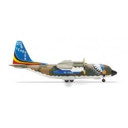 Belgian Air Force Lockheed...