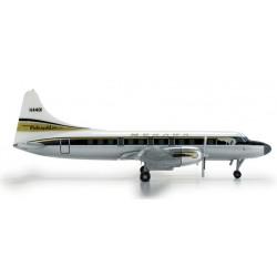 Mohawk Airlines Convair CV-440
