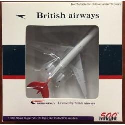 British Airways Super VC-10...