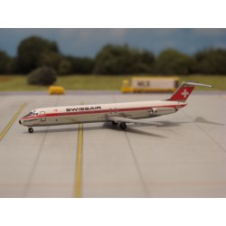 Douglas DC-9-50 Swissair