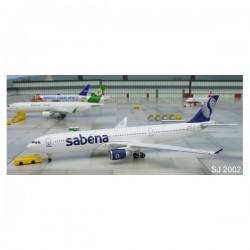 Airbus A330-300 Sabena