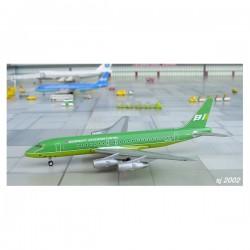 DC-8-50 Braniff...