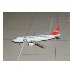 "Airbus A320 LTU ""Hertha BSC..."