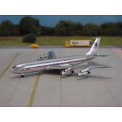 Boeing 707-300 American...