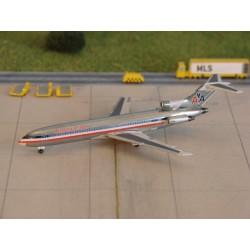 Boeing 727-200 American...