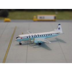 Vickers Viscount 800 China...