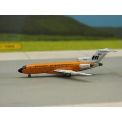 Boeing 727-100C Braniff...