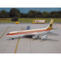 Boeing 707-300 Continental...