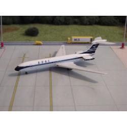 BAC Super VC10 BOAC -...