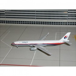Airbus A330 Malaysia Airlines