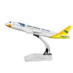 AIRBUS A320 Cebu Pacific