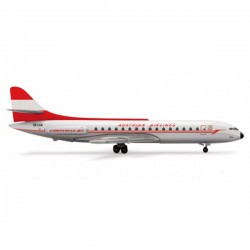 Austrian Airlines Sud...