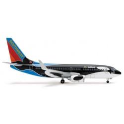 HERPA BOEING 737-700 1-400