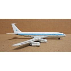 Boeing 707-320B/C Argentina...
