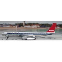 Boeing 707-320 Northwest...