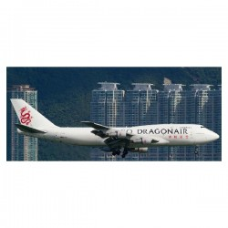 Boeing 747-300 Dragonair Cargo