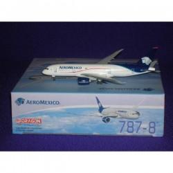Boeing 787-8 Aero Mexico