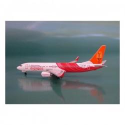 Boeing 737-8Q8 Air India...