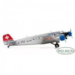 "Junkers Ju-52 ""Dessau"""