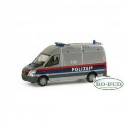 """MB Sprinter """"Polizei"""""""