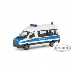 """VW Crafter """"Police"""""""